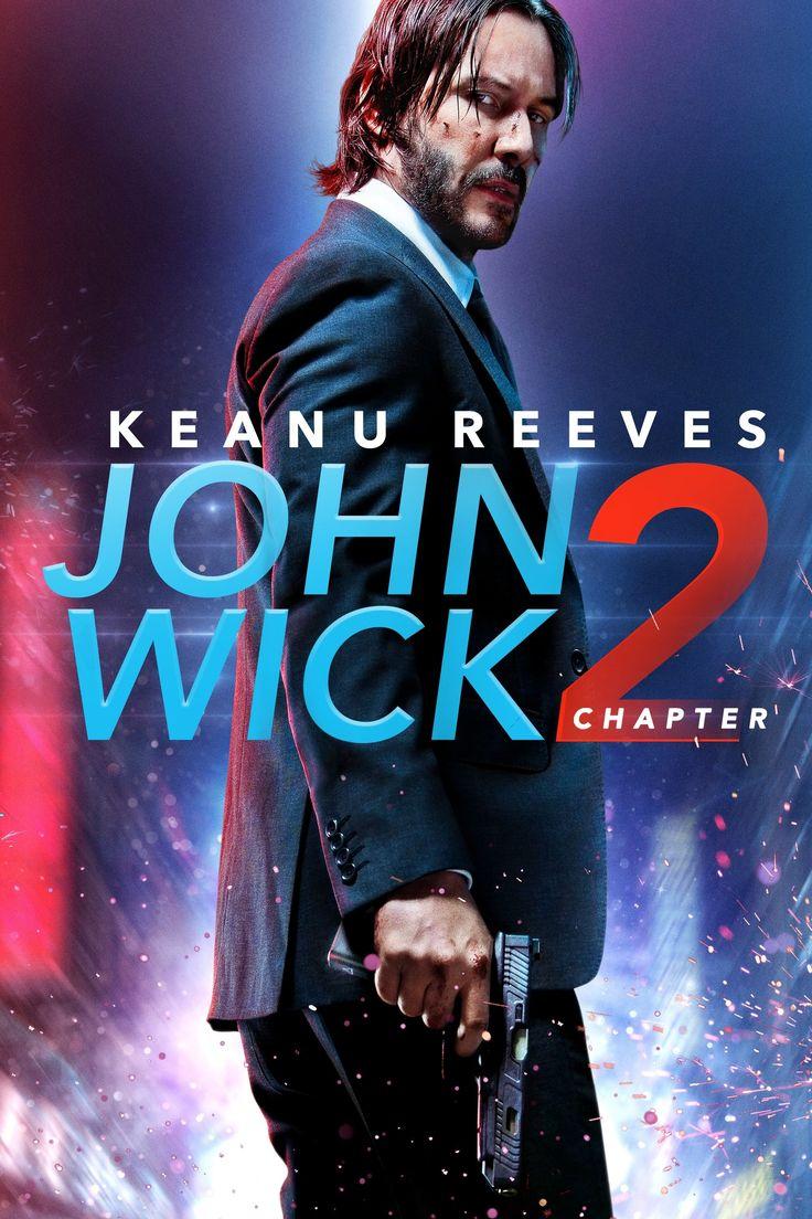 John Wick 2 Stream Kkiste
