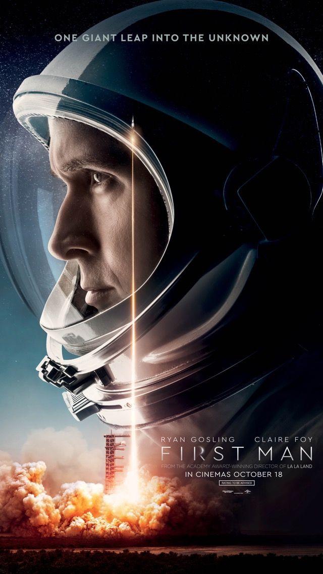 Ay'da İlk İnsan (First Man) izle