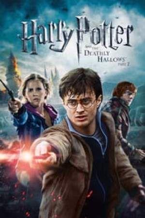 Harry Potter 7 Ölüm Yadigarları: Bölüm 2 Türkçe Dublaj izle