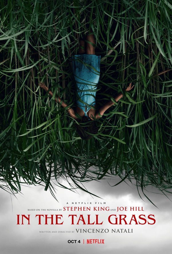 In the Tall Grass izle