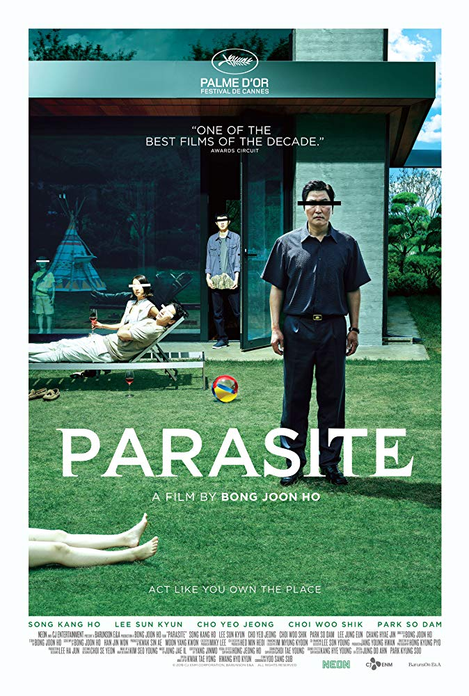 Parazit izle